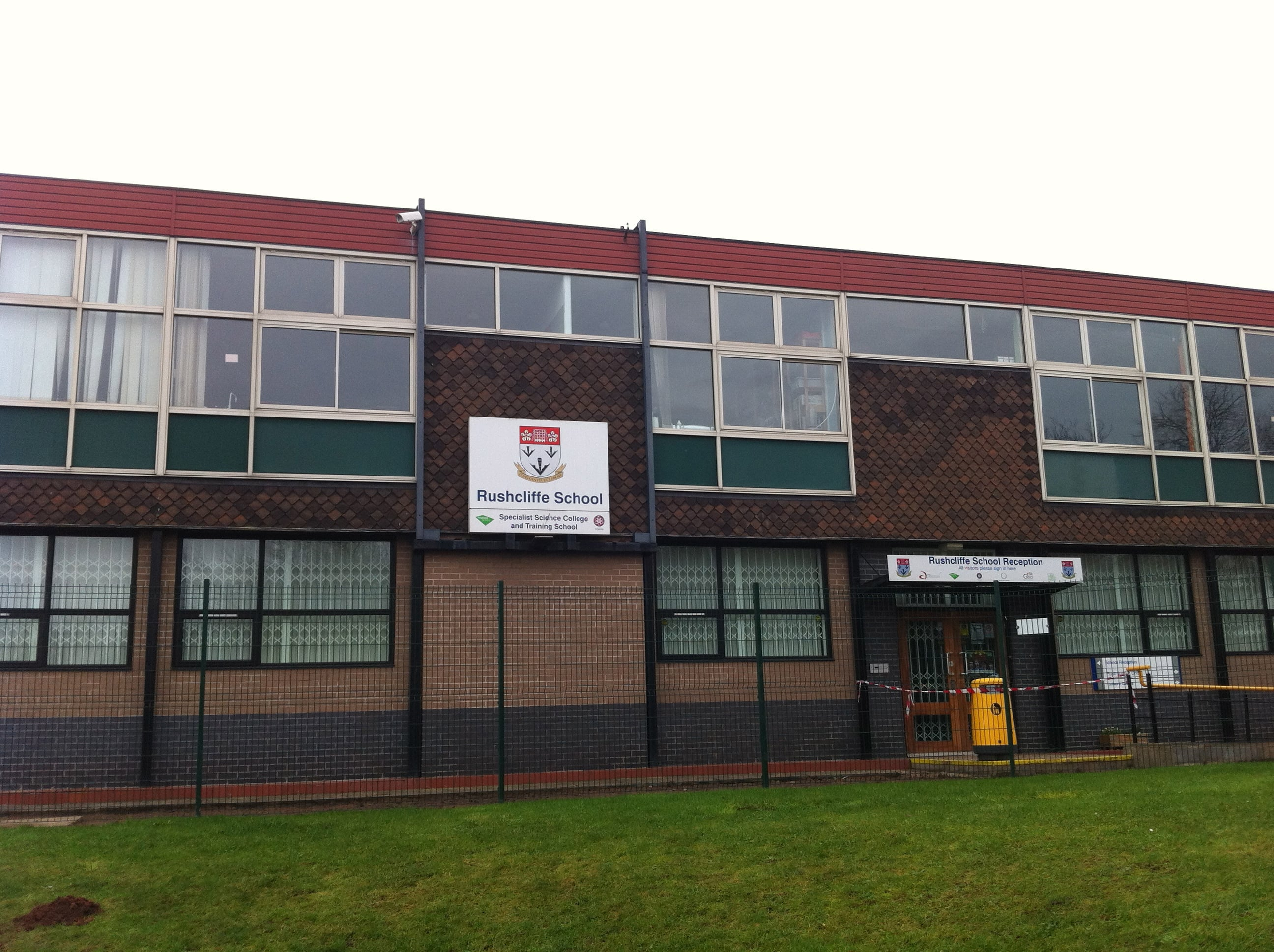 Rushcliffe School West Bridgford