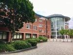 Nottingham Magistrate's Court