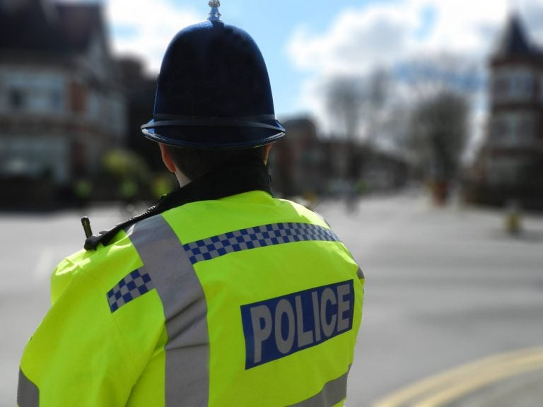 West Bridgford homes targeted in 'family gold jewellery' thefts