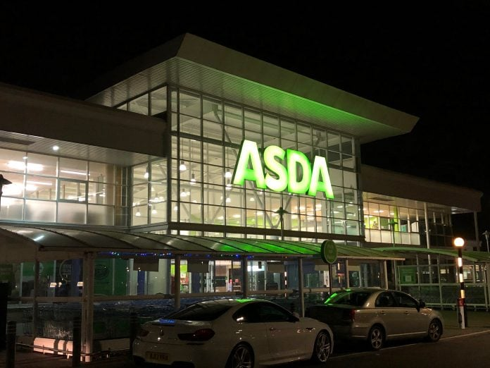 ASDA West Bridgford