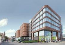 Broadmarsh plans approved