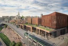 Broadmarsh plans approved