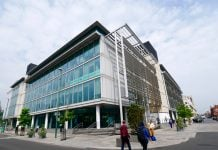 Loxley House - Nottingham City Council