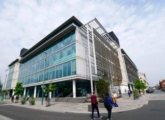 Loxley House - Nottingham City Council