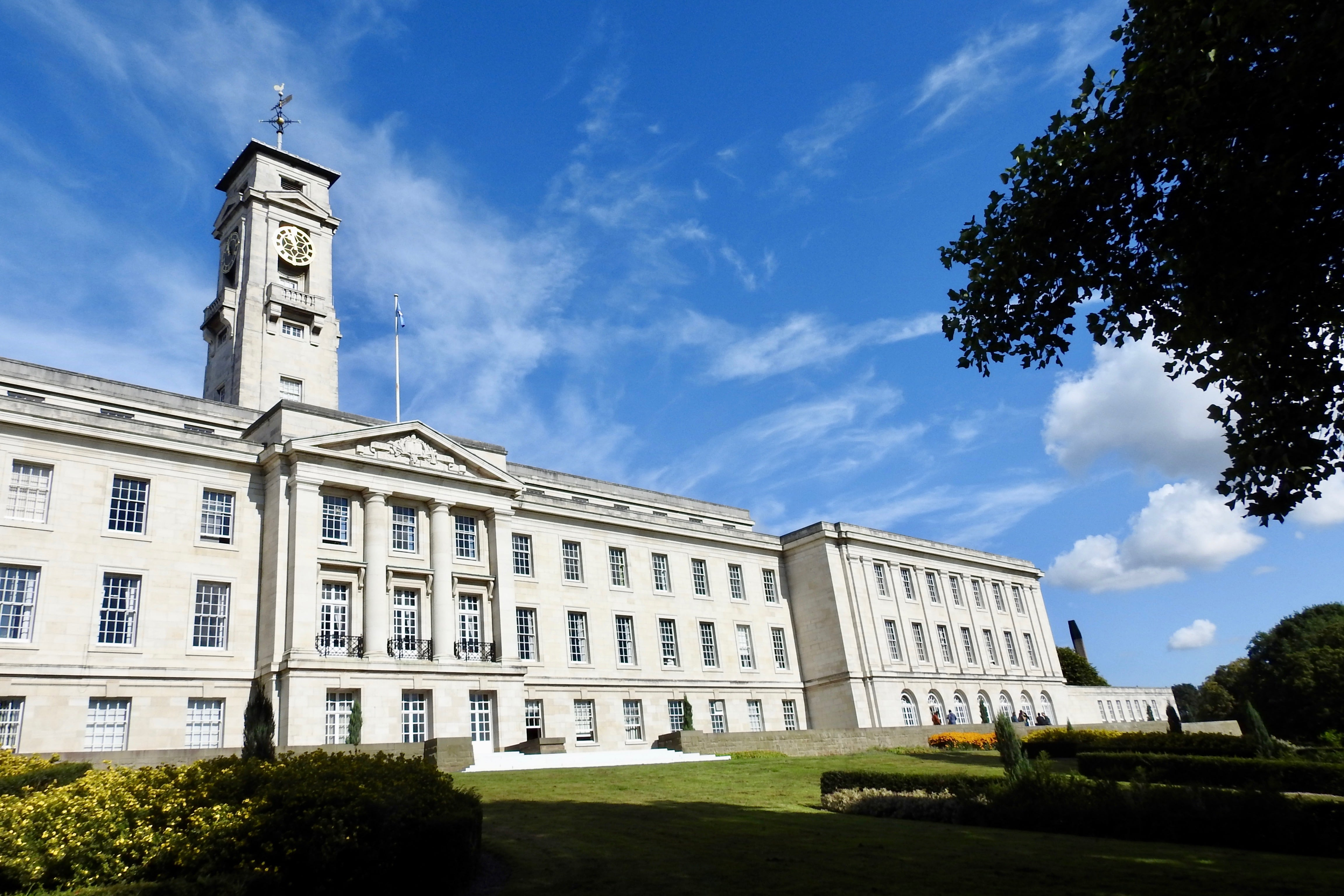 nottingham universities
