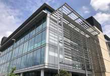 Nottingham City Council Loxley House © westbridgfordwire.com