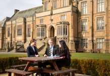 Nottingham High School 079