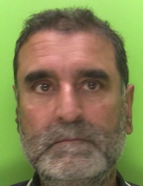 Yusaf Mohammed custody pic 0