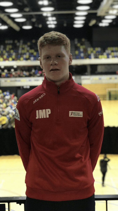 Video: Nottinghamshire's future Olympians showcased in Talented