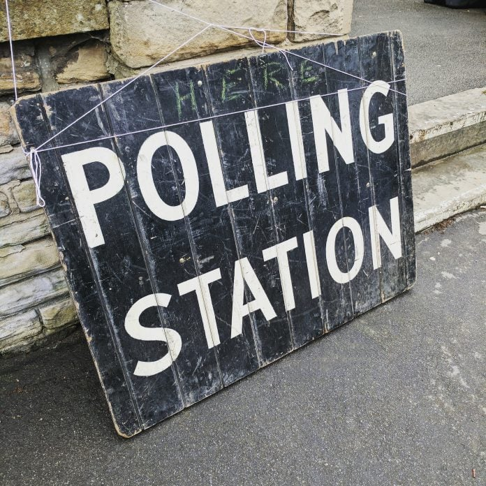 The election will take place on Thursday 10 January if contested