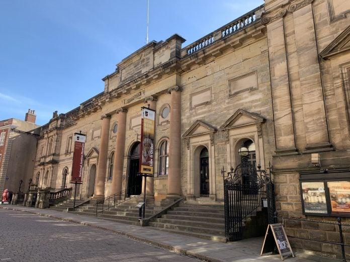 National Justice Museum Nottingham © westbridgfordwire.com