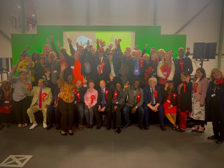 RESULTS: Nottingham city council – Labour win – Independents become opposition