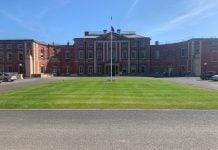Defence Medical Rehabilitation Centre