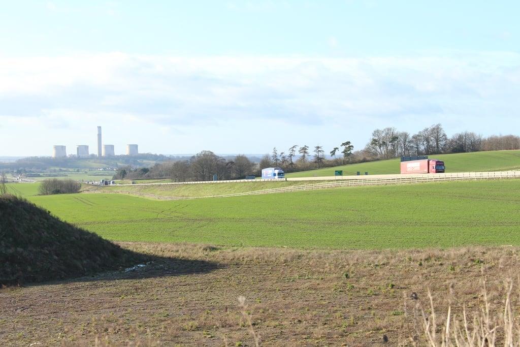 Fairham Pastures