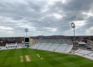 ICC Cricket World Cup Trent Bridge cricket ground 2019 ©westbridgfordwire.com