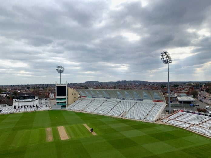 ICC Cricket World Cup Trent Bridge cricket ground 2019 © westbridgfordwire.com