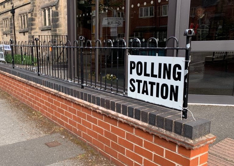 Live coverage of local election results in Nottingham and Nottinghamshire