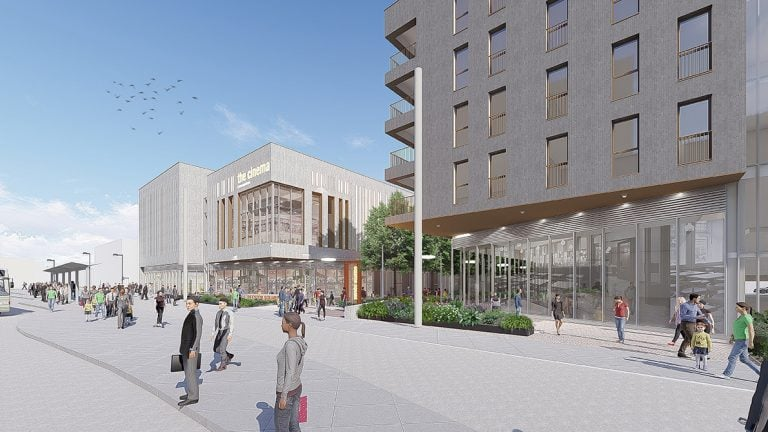 £1.6m bonus for council from sale of land for cinema complex