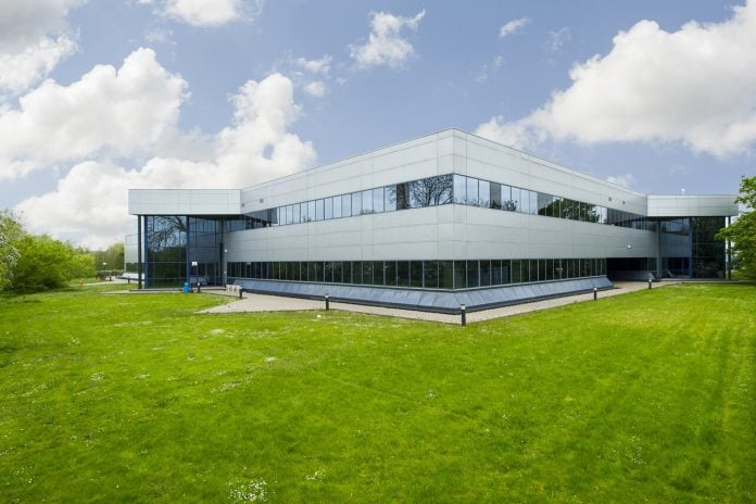 GoDaddy takes space at Waterfront House Beeston Business Park
