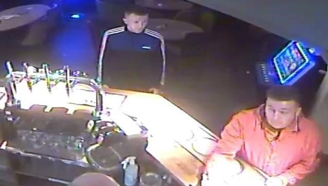 Appeal for three men following incident in Mansfield