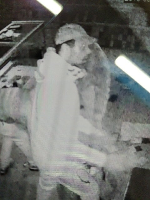 Appeal for man in connection with Southwell burglary