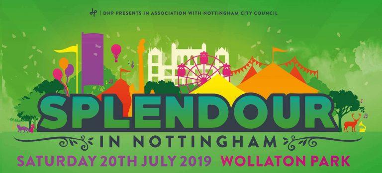 Stage times revealed for Splendour Festival