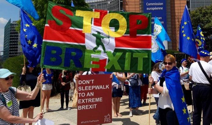 Stop Brexit banner 20190709 142011