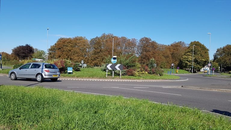 Latest plans for a £22m upgrade to the A614 take a step forward