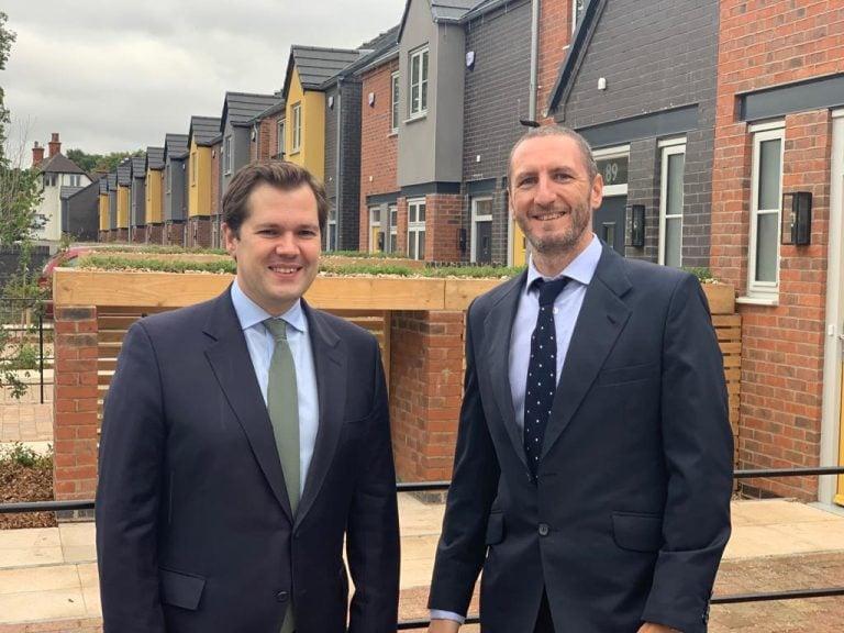 More new homes still needed across Nottinghamshire