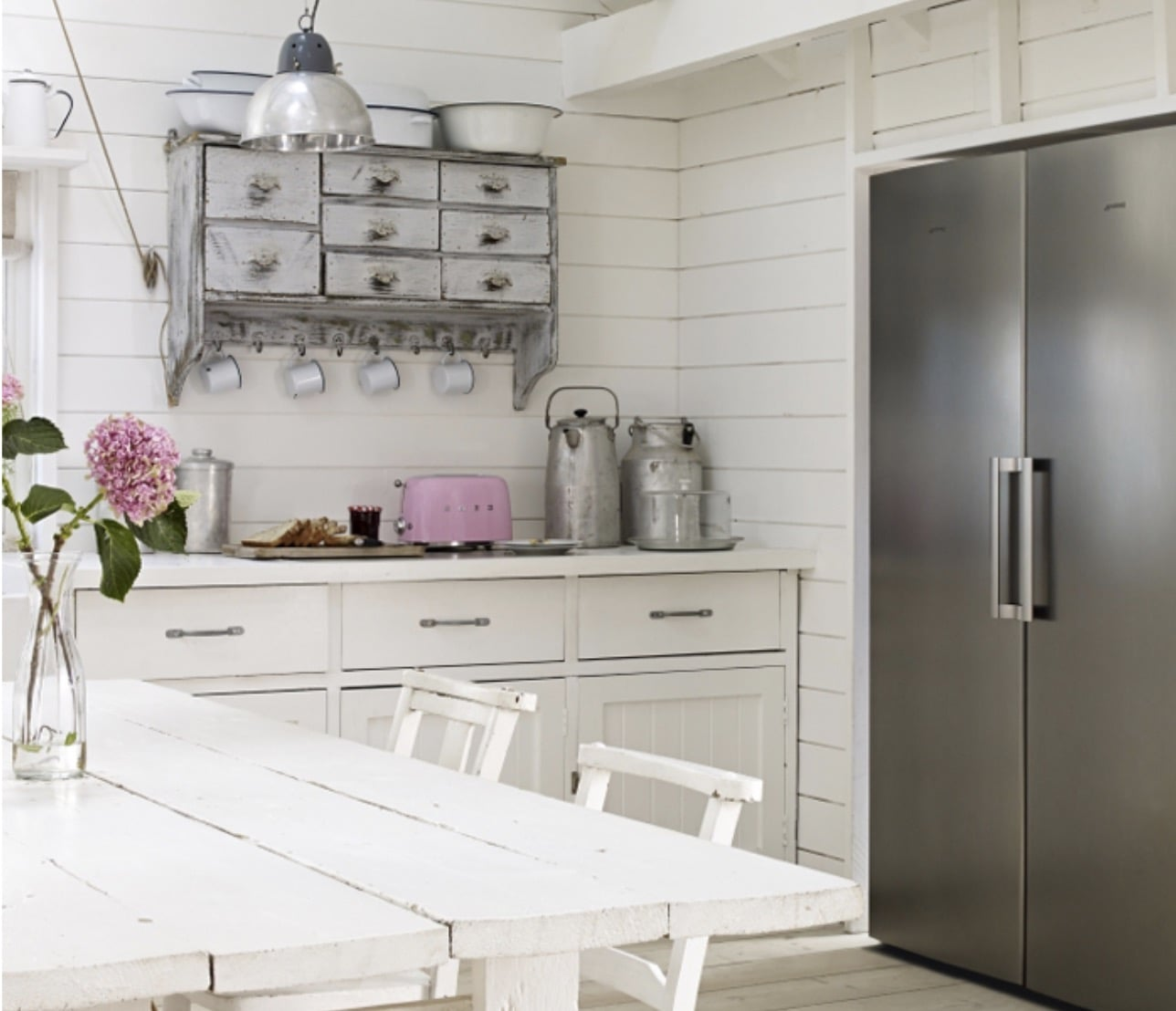Country Kitchen Pictures 2019: Kitchen Trends 2019: Country Style • West Bridgford Wire