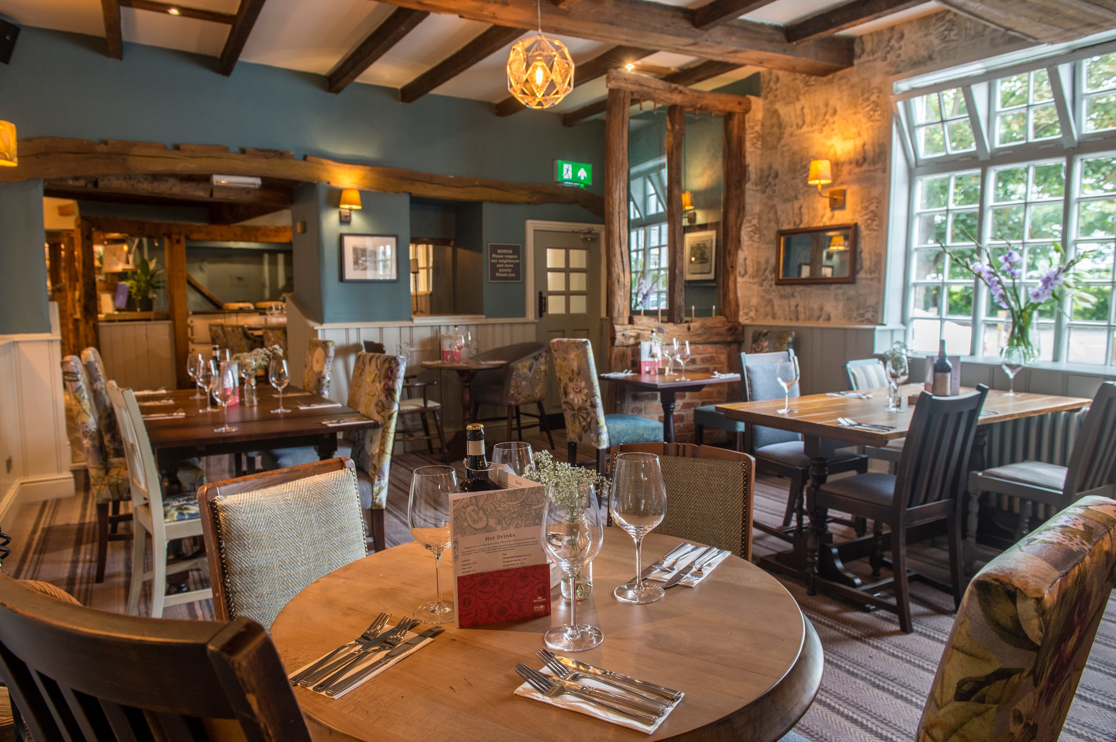 The Ferry Inn reopens following a six figure refurbishment 3