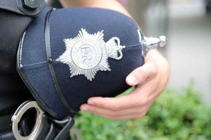 police officer hat 3