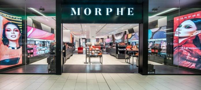 Morphe 2