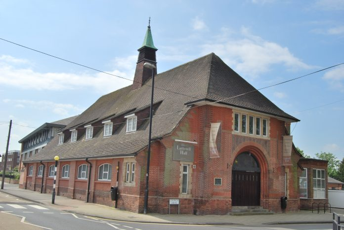 Rushcliffe Borough Council is inviting expressions of interest in the management or ownership of Lutterell Hall