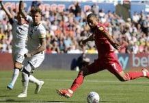 Match report: Swansea City 0 - 1 Nottingham Forest