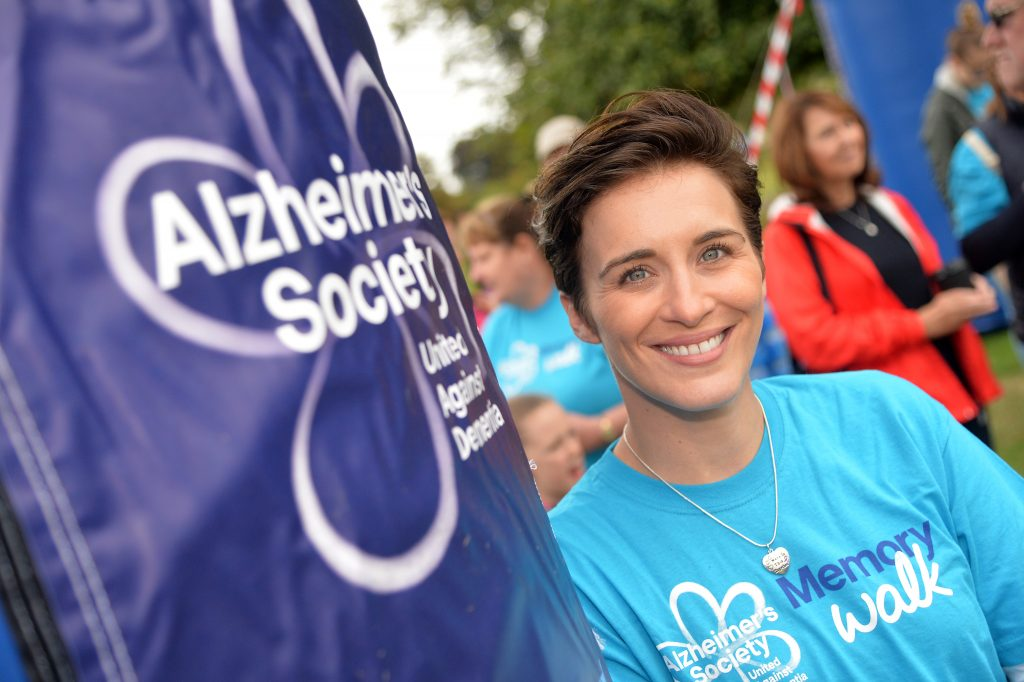 Vicky McClure and members of Our Dementia Choir to open Nottingham ...