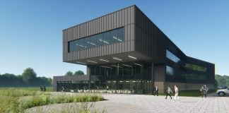 Nottingham Science Park