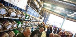Nottingham Beer and Cider Festival