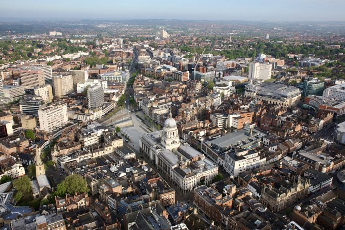 6 June update: 10 more Coronavirus cases in Nottingham