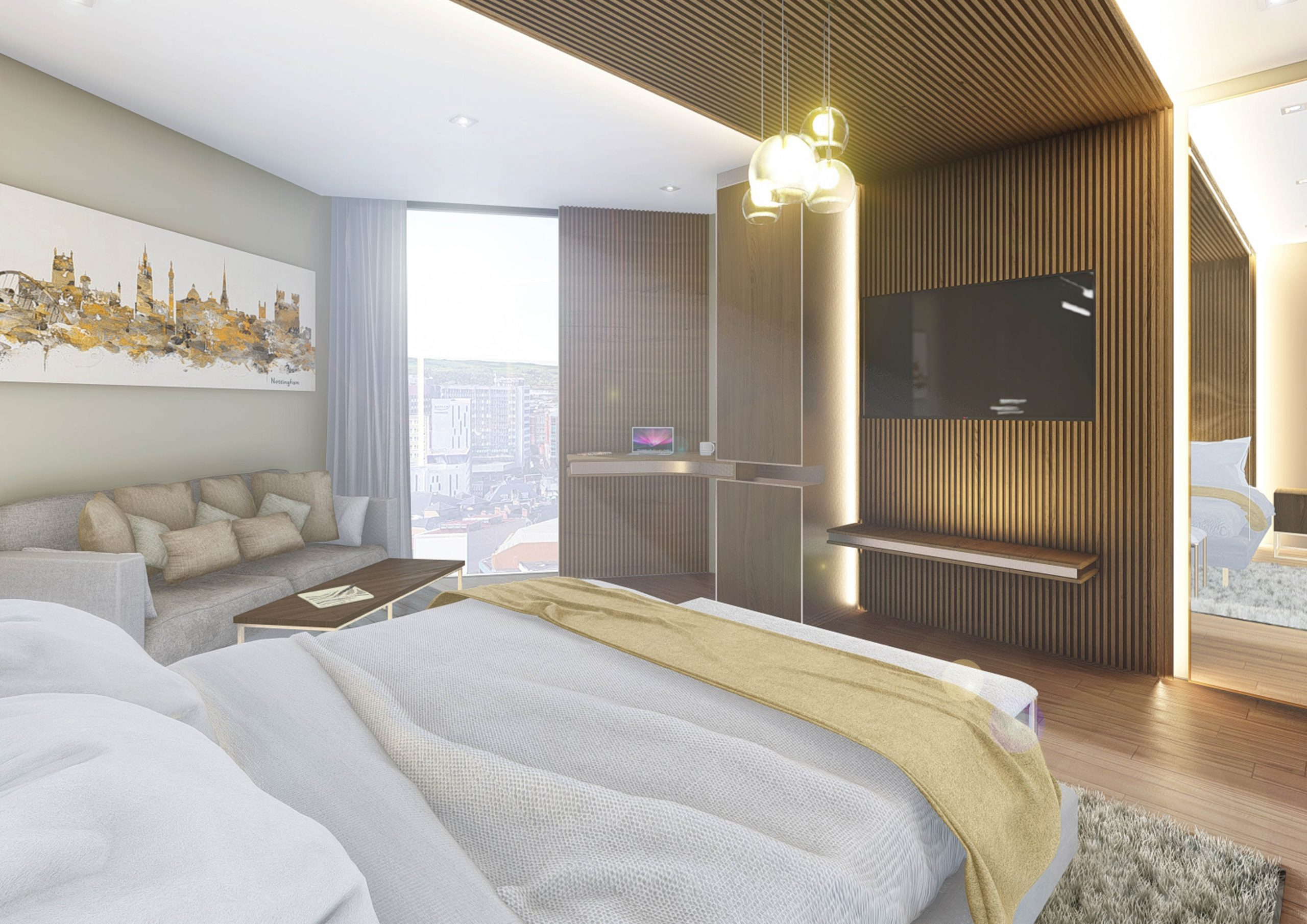 Ascena Guildhall New Bedroom Interior scaled