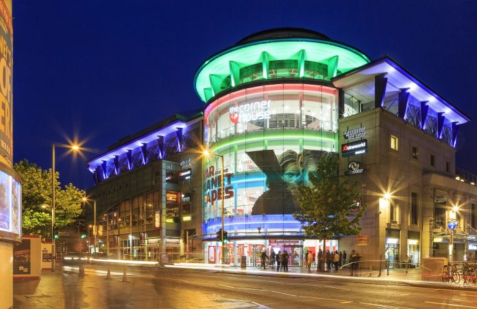 Box Property has been appointed as joint leasing agent on The Cornerhouse the East Midlands premier leisure scheme