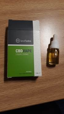 CBD oil1