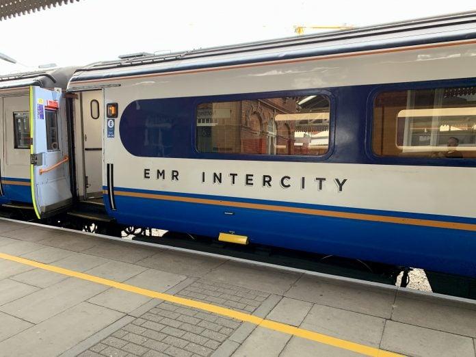 east midlands railways