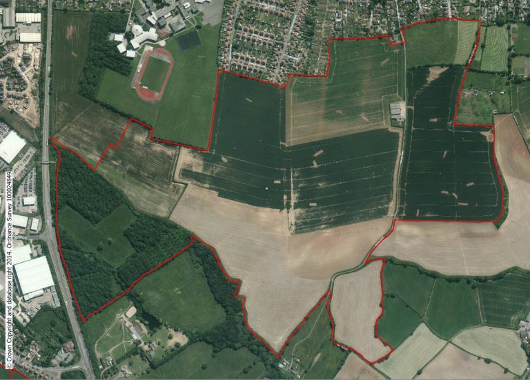 Development for 1,800 new homes in Notts scrapped ending 12-year battle