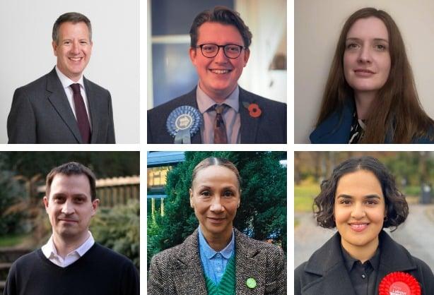 election Nottingham East