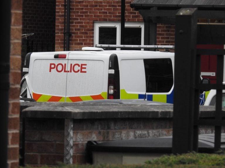 West Bridgford murder victim named by police