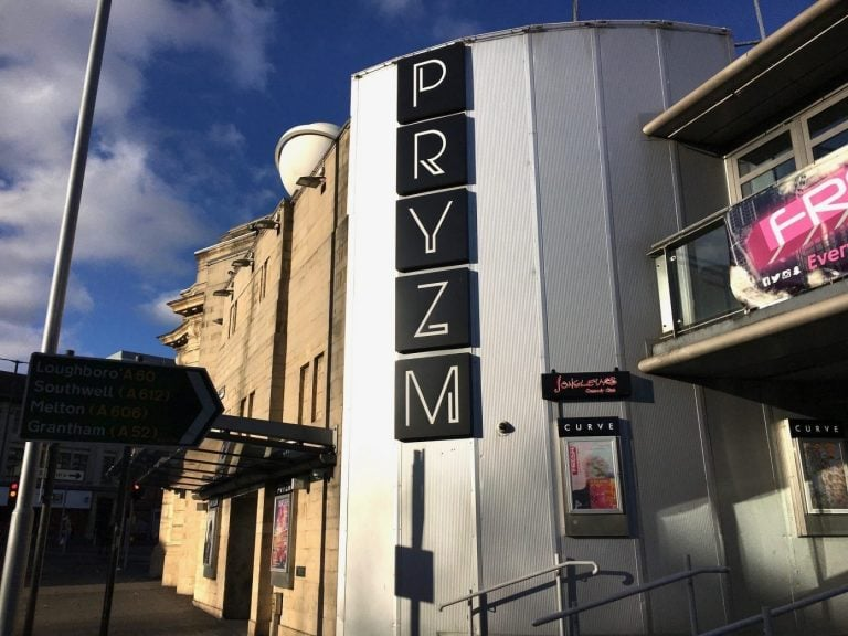 Man wanted after assault at Pryzm nightclub in Nottingham