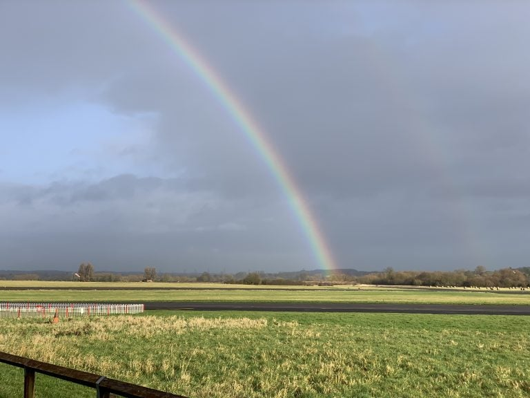Unsettled weather on the way, says the Met Office