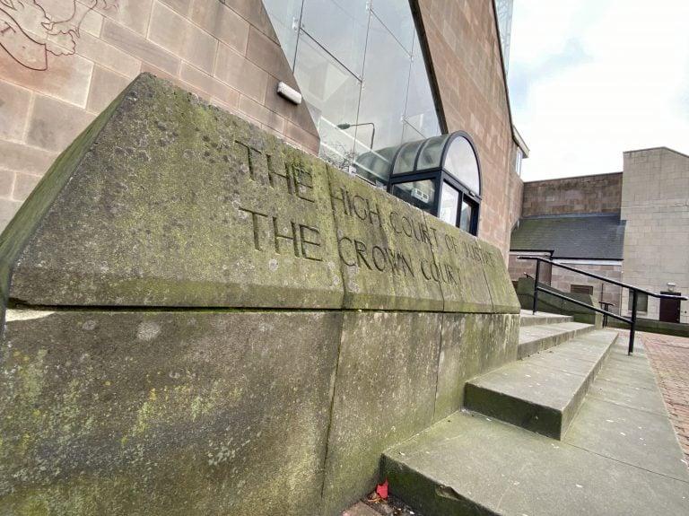 Man given suspended sentence for Nottingham city assault