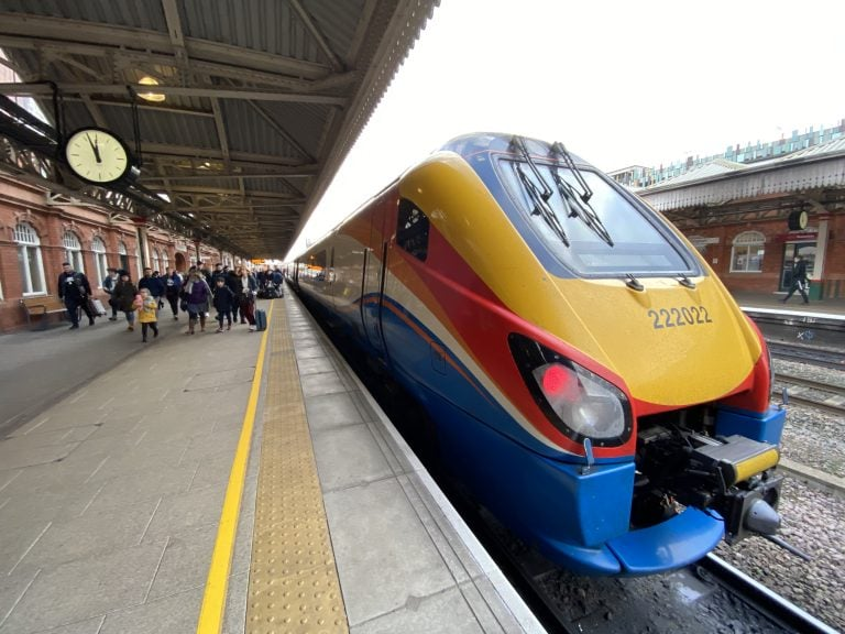 Rail: Nottingham – London St Pancras – Have your say on major changes planned for timetable